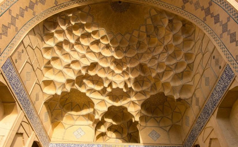 One Month Iran – a Résumé