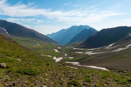 Hesarchal Plateau