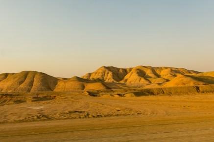On the Way to Mashhad