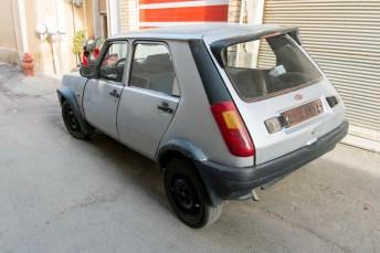 Renault KIA 5