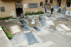 Tomb Floor