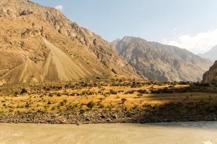 Afghan Side