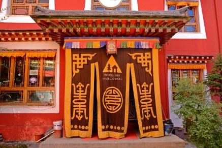 Hostel Tibetan Style