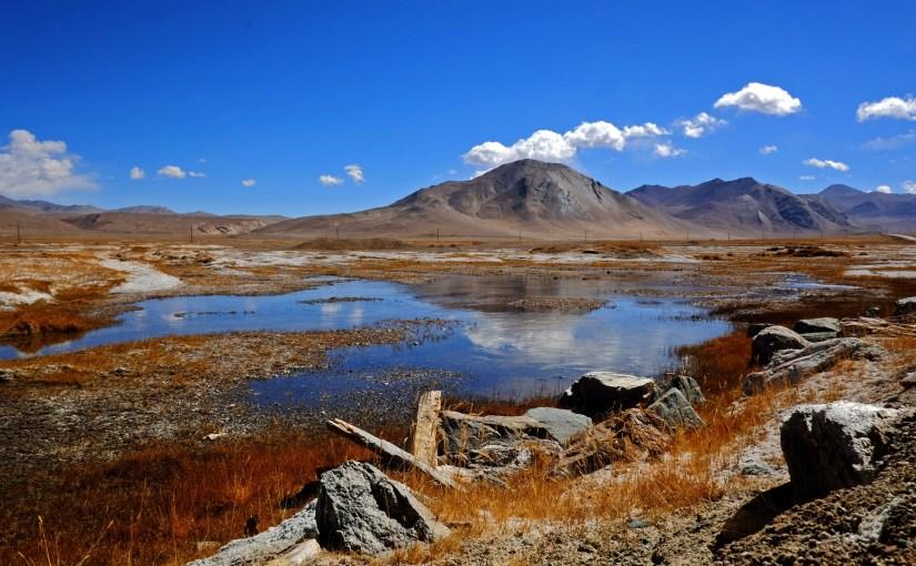 Pamir Highway Part III: Alichur – Kara-Kul