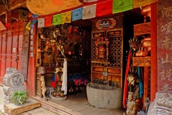 Anitique Shop