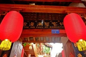 The Inn full of Romantic