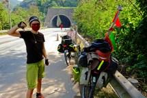 Tunnel Nightmare - 5km No Light, No Ventilation