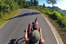 Uphill Struggle