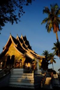 Wat Ho Pha Bang