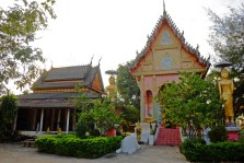 Host Temple