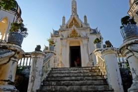 Phra Nakhon Khiri Palace