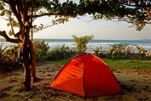 Dream Camp Spot