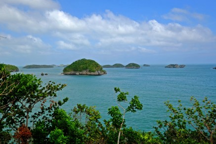 Hundred Islands Nationalpark