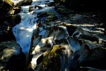 Eroded Boulders