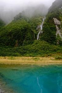 Glacial Lake