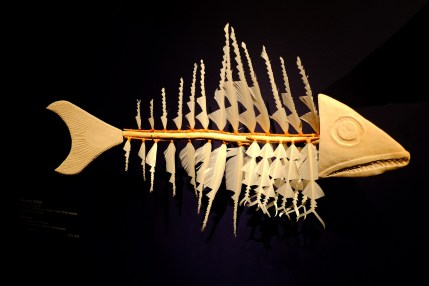 Feather Fishbones