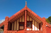 Māori Meeting House