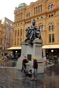 Queen Victoria's Fanboy