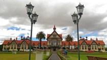 Rotorua Bathing House