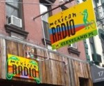 Mexican Radio NYC