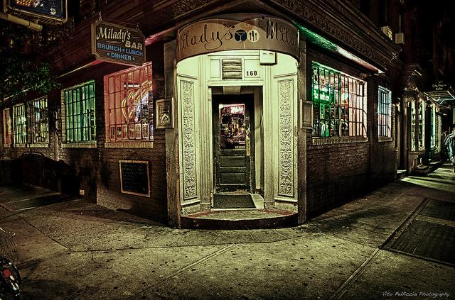 miladys bar