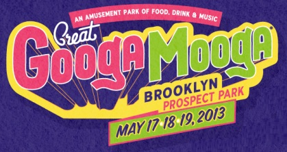 Googa Mooga 2013