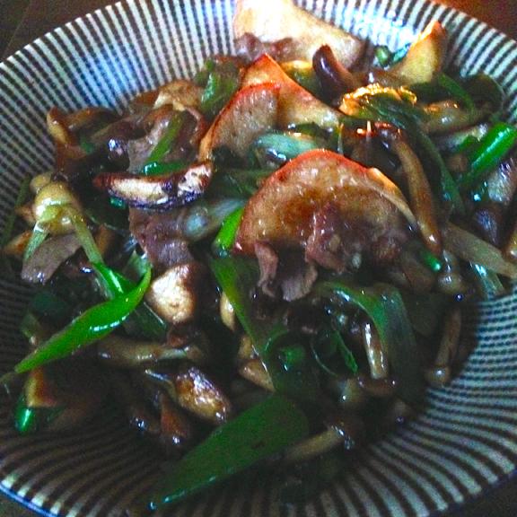 Yunnan Kitchen