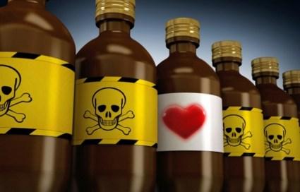 Pijete iz plastičnih boca? Plastika sadrži toksine!!!