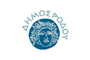 Municipality of Rhodes Logo