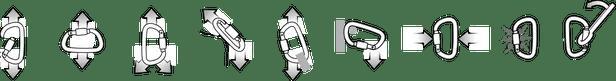sollecitazioni connettore - figura 1