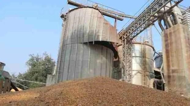Spazi Confinati in Agricoltura - silos esplos