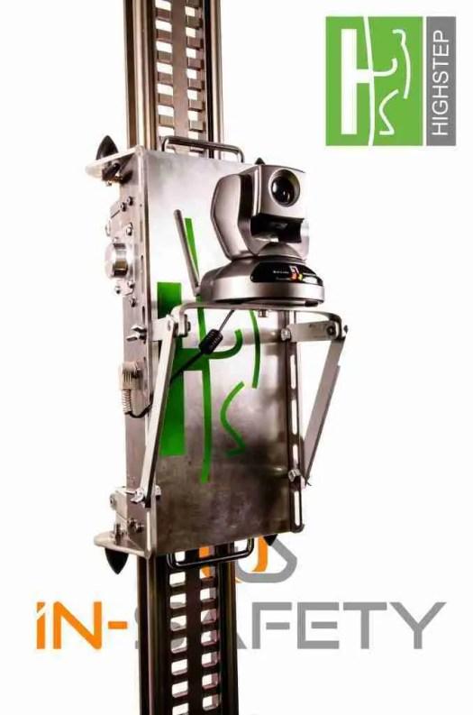 highstep system robo