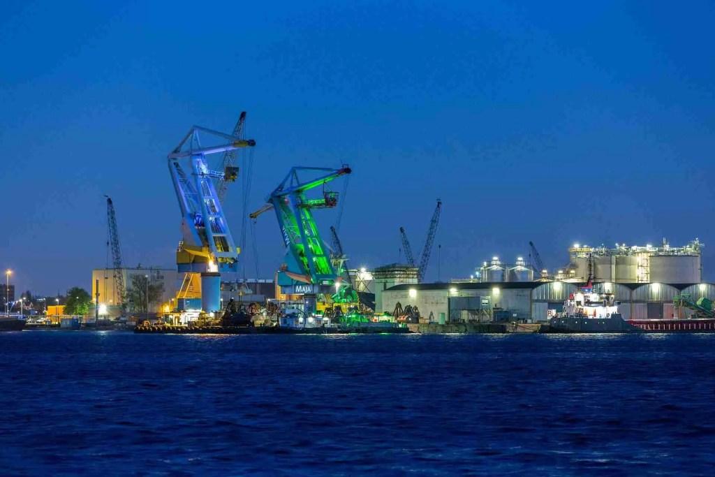 honor safety - porto di amsterdam