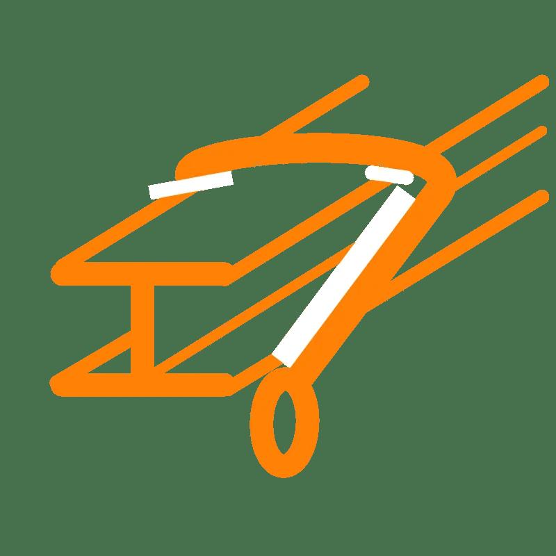 linee vita temporanee - ancoraggi