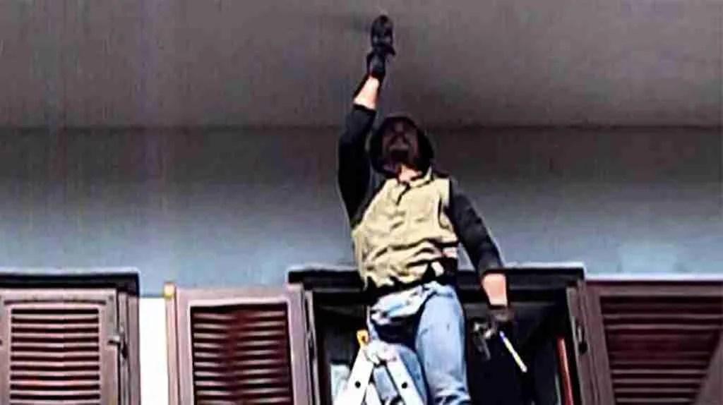 anticaduta per finestre e balconi - installatore a rischio caduta