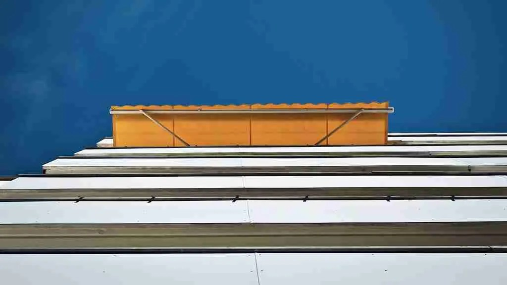 Tende Per Finestra Balcone : Anticaduta per finestre e balconi sicurezza nell installazione di