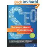 Suchmaschinen Optimierung Buch