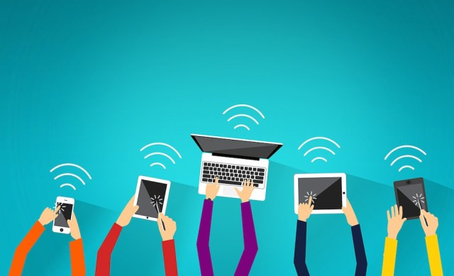 Wi Fi Hotspot