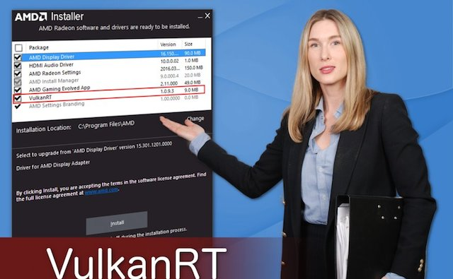 What is Vulkanrt? Is it Safe? What happens When I Uninstall it?