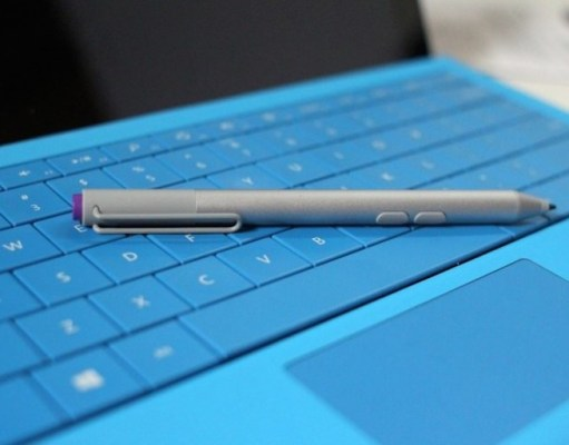 Surface Pen Not Working