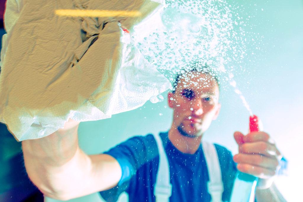 Interia - Trouvez votre personnel pour Agent d'entretien / propreté des locaux