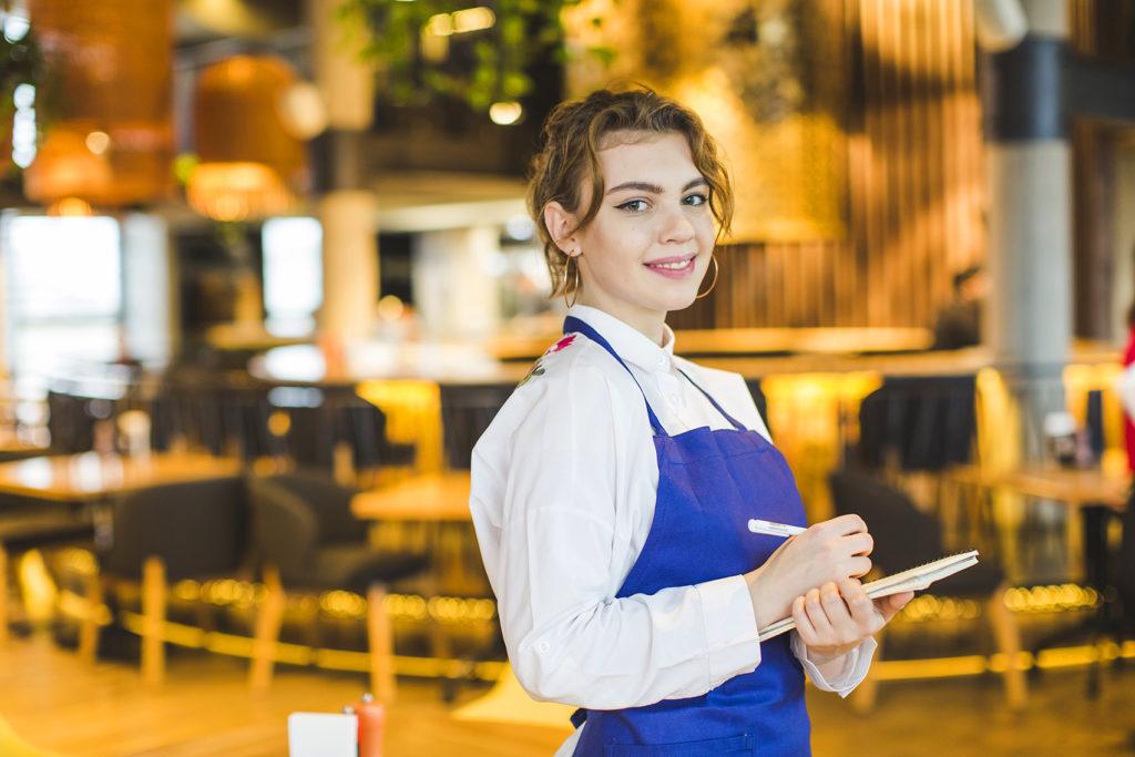 Trouvez votre personnel pour les métiers de l'hôtellerie et de la restauration