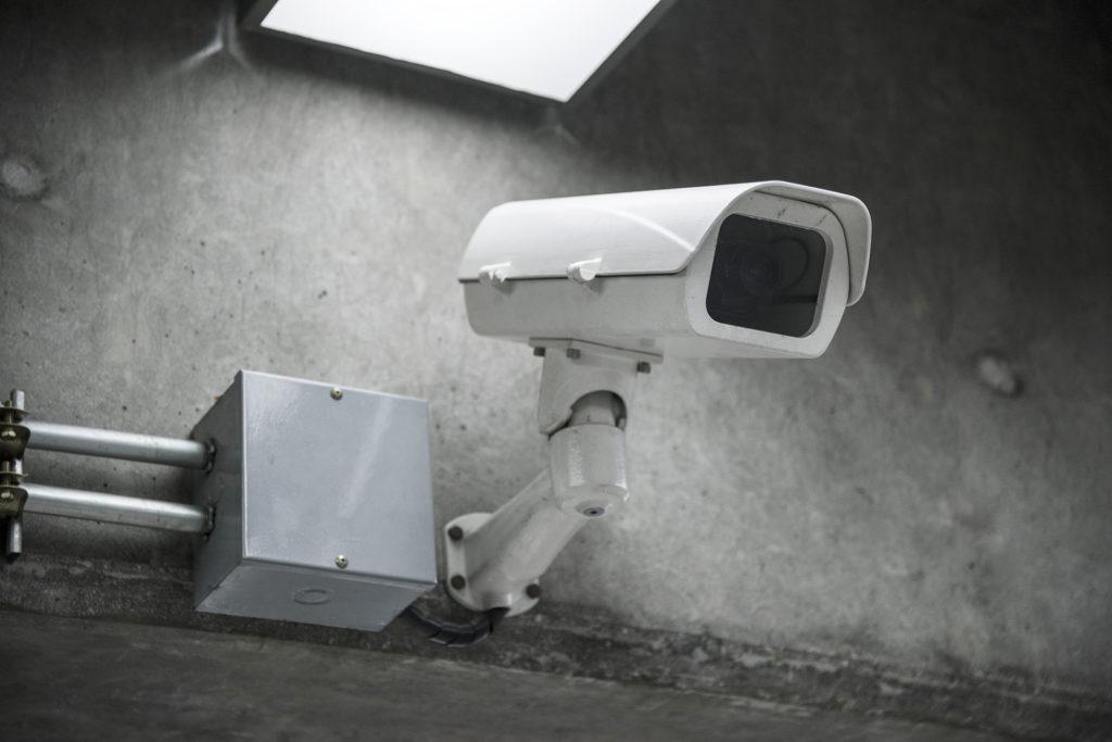 Agent de surveillance et de sécurité