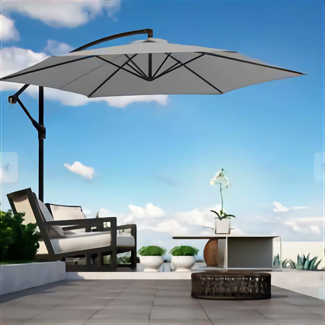 Ombrelloni da giardino, da terrazzo, da balcone ed esterno. Ombrelloni Giardino Usato In Italia Vedi Tutte I 83 Prezzi