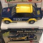 Burago Fiat 131 Usato In Italia Vedi Tutte I 40 Prezzi