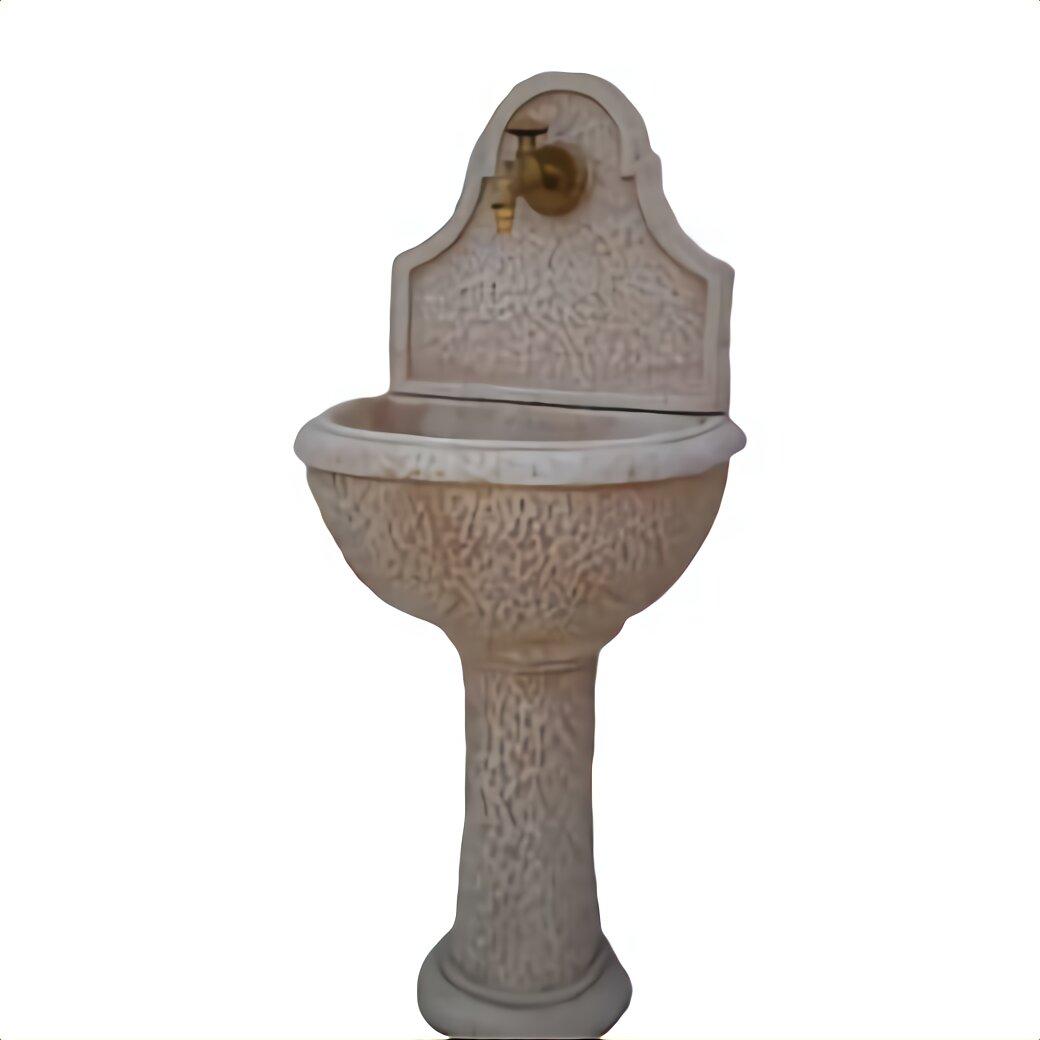 vietri è il comune più popolato della costiera amalfitana nonché il territorio più orientale di quest'ultima e noto per l'antica tradizione di lavorazione della ceramica. Fontana Vietri Usato In Italia Vedi Tutte I 13 Prezzi