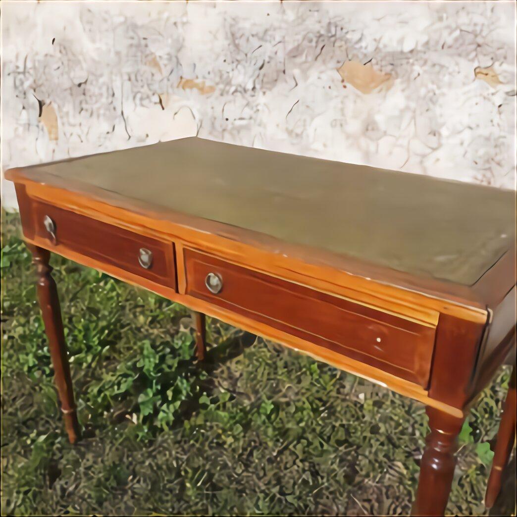 Restauro una piccola scrivania vintage, restaurata e rilucidata, dalle gambe scure e. Scrivania Americana Usato In Italia Vedi Tutte I 38 Prezzi