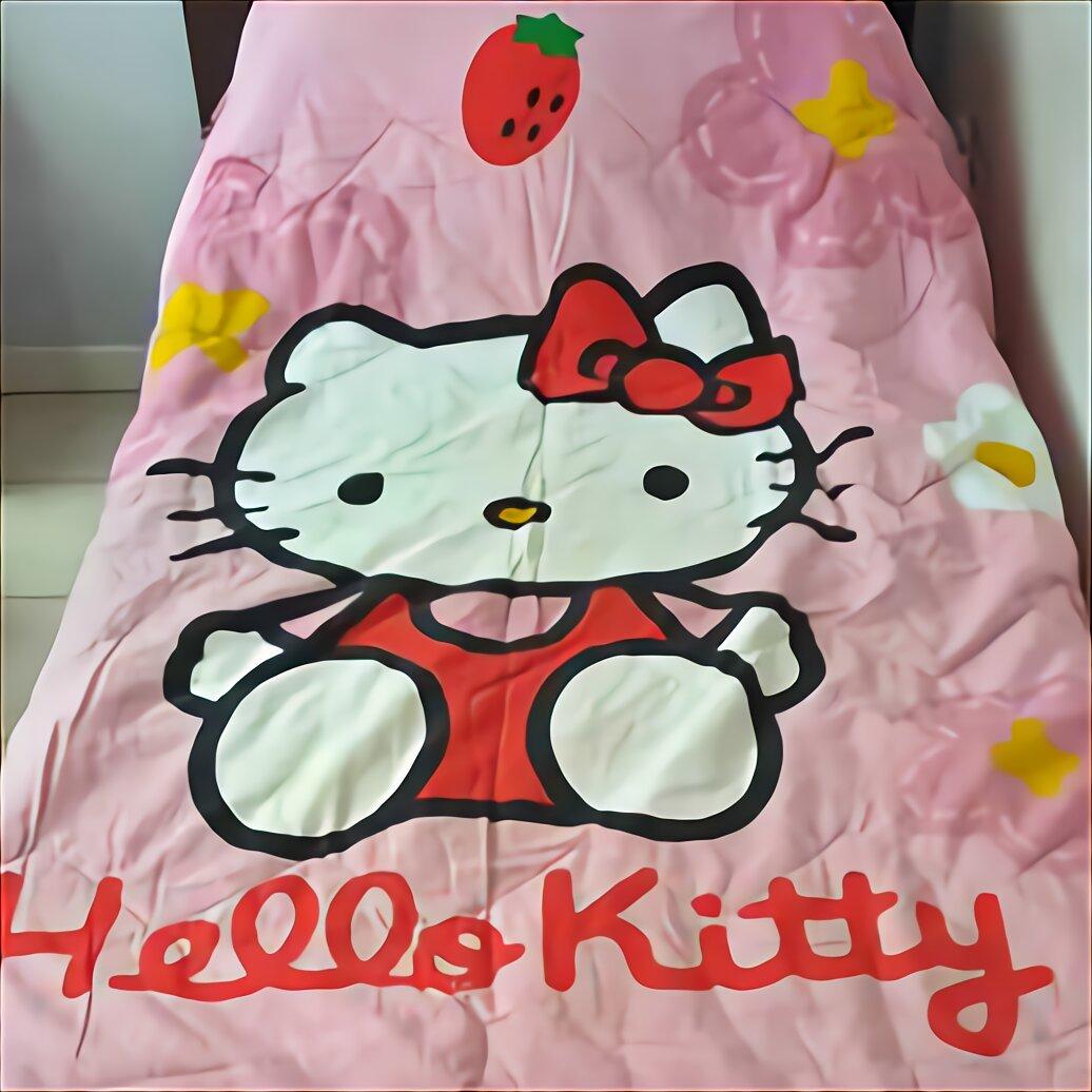 Da noi troverai la trapunta hello kitty, il paracolpi per lettino dedicato alle bimbe più piccine e altri prodotti. Trapunta Hello Kitty Usato In Italia Vedi Tutte I 43 Prezzi
