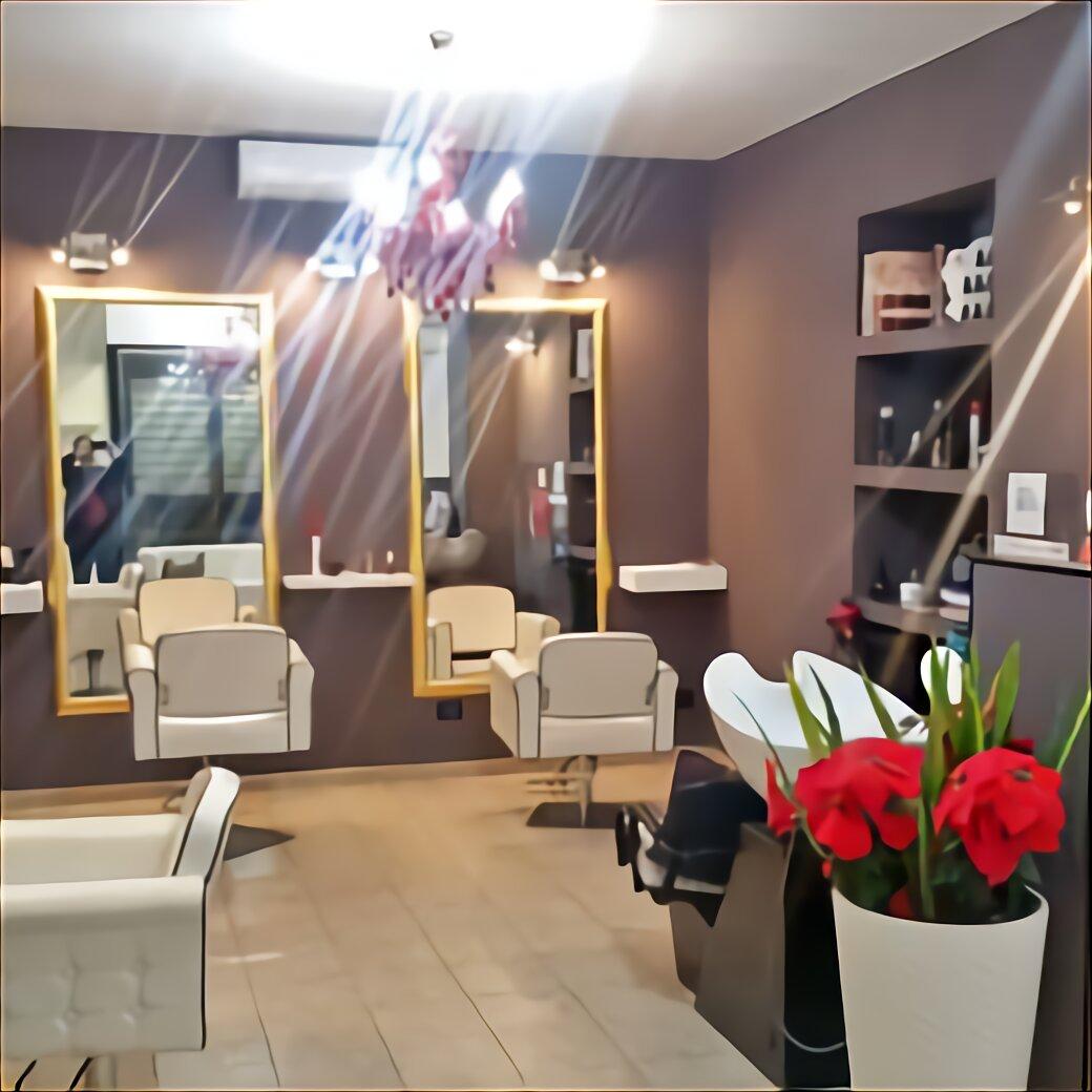 Arredamento parrucchieri e barbieri a prezzi scontati. Arredamento Parrucchiere Usato In Italia Vedi Tutte I 48 Prezzi