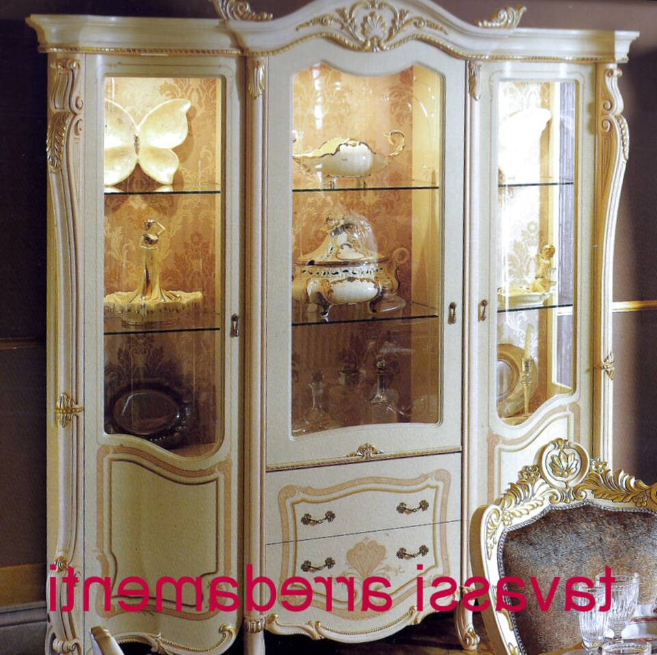 Interni casa stile venezia valdera mobili Mobili Stile Barocco Usato In Italia Vedi Tutte I 65 Prezzi